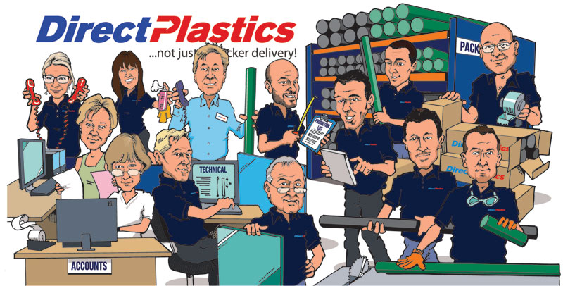 Direct Plastics