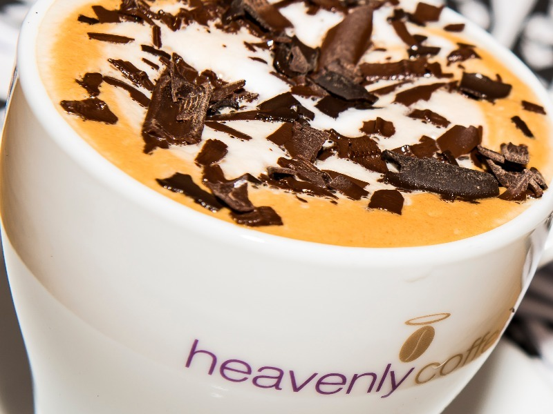 Heavenly Coffee Company